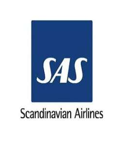 Cornwall Airport Newquay to Scandinavia on SAS