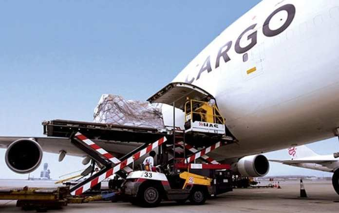 IATA: Mixed picture behind 2% increase in September air freight growth 1
