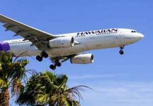 Hawaiian Airlines welcomes over 971,000 guests in October 2018