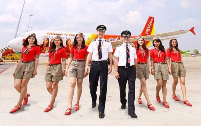 Vietjet's growth hits new heights 1