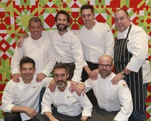TAP Air Portugal adds NYC-based chef to its Michelin-Star winning culinary team
