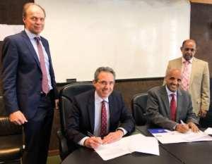 Ethiopian Airlines and EU to establish Ethio-European International Business School
