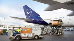 Lufthansa and Fraport Extend Ground Handling Partnership at Frankfurt Airport 15