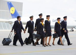 Lufthansa goes on hiring spree in 2019