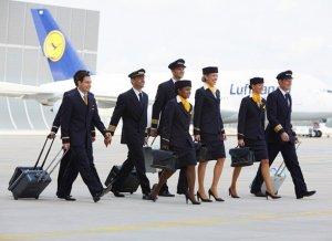 Lufthansa goes on hiring spree in 2019