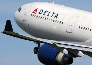 Delta Air Lines: Record 2018 passenger numbers
