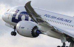 "Polish national flag carrier named ""Best Airline in Eastern Europe"""
