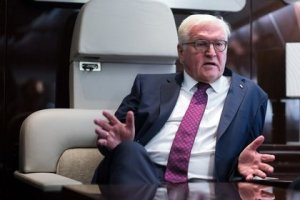 German Federal President stuck in Ethiopia after government plane breaks