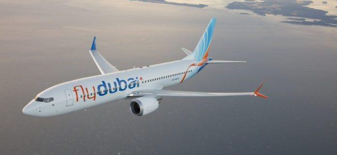 Flydubai launches direct Dubai-Tashkent service 7