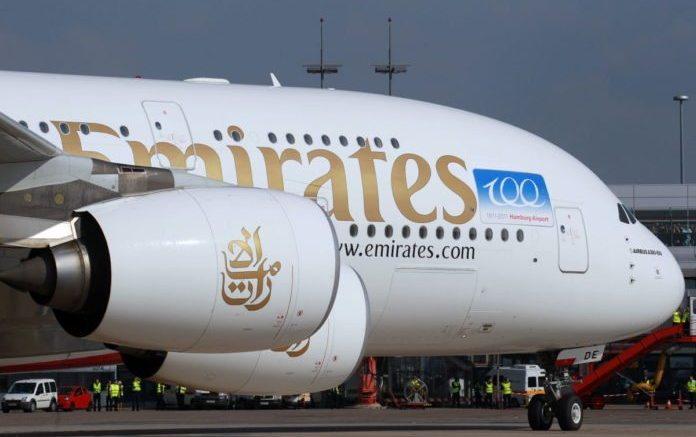 Dubai Runway Closure: Emirates adjusts schedule 1