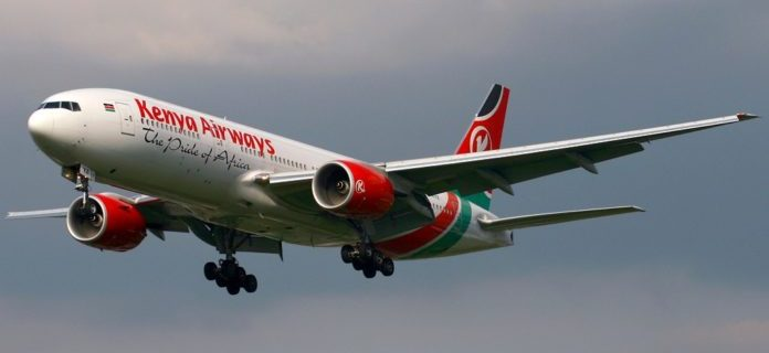 East African regional airlines battle to take over the African skies 5