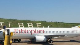 Efforts underway to remove aircraft from Entebbe International Airport 36