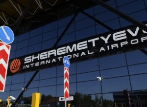 Mortar shell found in US Embassy employee's luggage at Moscow's Sheremetyevo Airport
