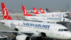 """""""The Great Move"""" begins: Turkish Airlines is moving to its new home"""
