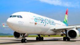 Air Seychelles to go daily to Johannesburg 27
