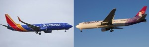 Southwest wants to give Hawaiian Airlines a run for its money