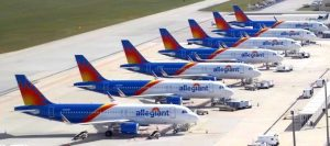 """Airbus launches """"Skywise Health Monitoring"""" with Allegiant Air"""