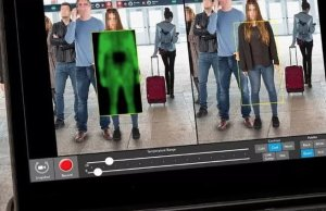 """TSA: New airport security scanner poses """"privacy risks"""" to passengers"""
