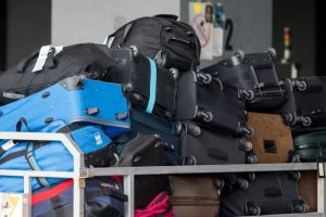 SITA: Tracking airline passenger bags drives 66% improvement in baggage delivery