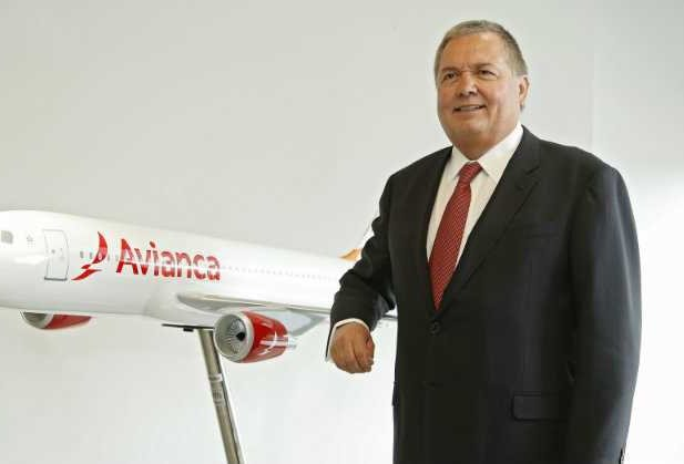 Avianca announces CEO retirement 1