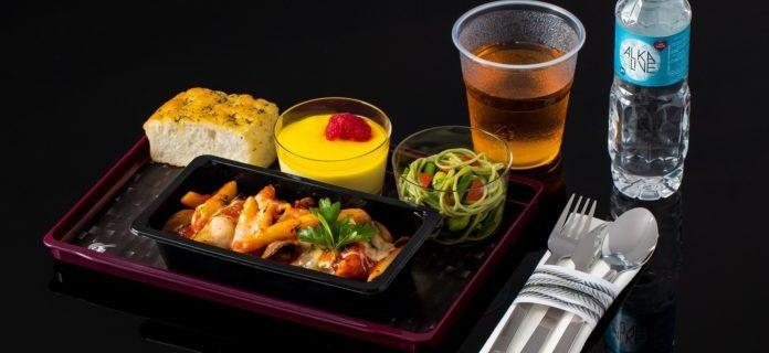 Qatar Airways launches 'Quisine' 2