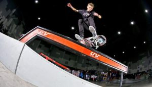 Skate & Style event coming to Munich Airport