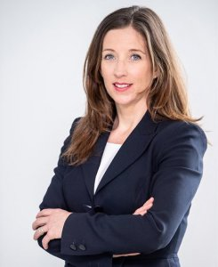 Airbus names Julie Kitcher EVP Communications and Corporate Affairs