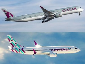 Qatar Airways: Investment in Air Italy fully compliant with US-Qatar Open Skies Agreement