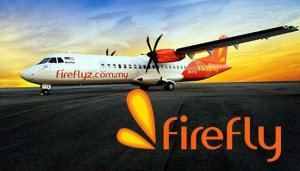 Malaysian airline Firefly signs agreement with Sabre