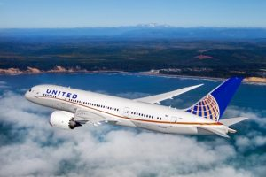 United Airlines plans nonstop service between New York/Newark and Cape Town