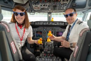 Southwest Airlines: Nonstop from Silicon Valley to Long Beach