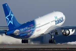 Air Transat launches nonstop service between Montreal and New Orleans