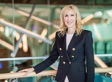 Vancouver Airport Authority announces new Chair 1