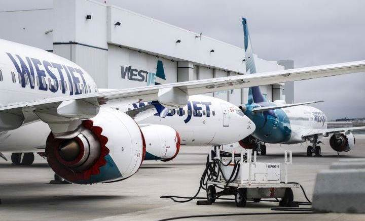 WestJet Airlines to be acquired by Onex 1