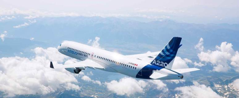 Airbus Canada Limited Partnership new name comes into effect June 1 6