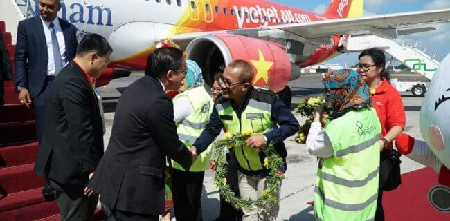 Vietjet launches direct Bali flight from Ho Chi Minh City 2