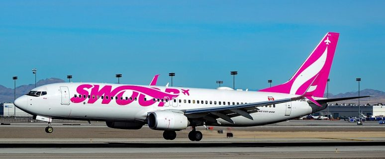 Edmonton to Hamilton flight: Swoop's new success 7