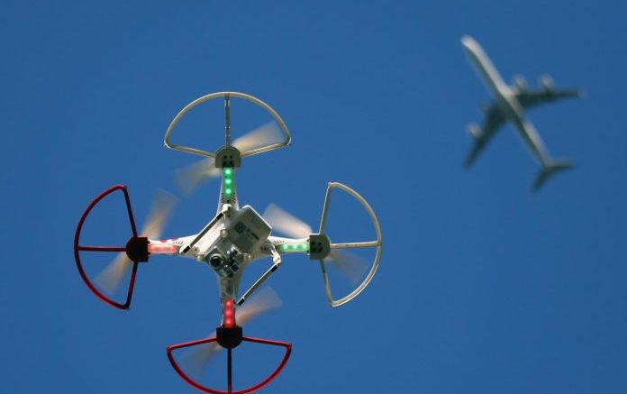 FAA on airport drone detection systems 1