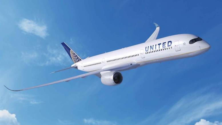 Airbus partners with United Airlines to manage aircraft data 1