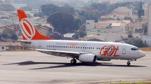Brazil's GOL launches flights to Cabo Frio in the state of Rio de Janeiro