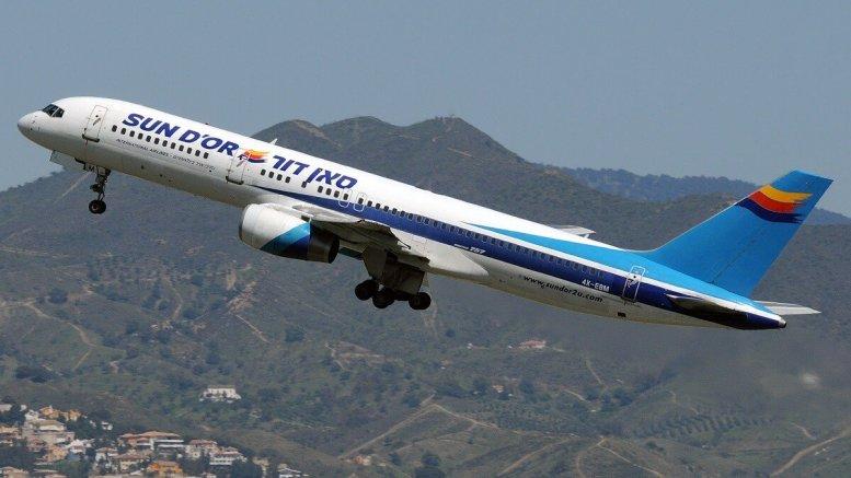 El Al's subsidiary Sun d'Or launches Tel Aviv-Dubrovnik route 1