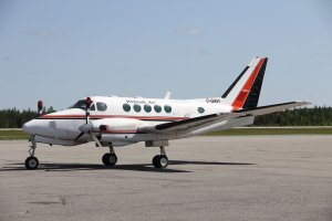Canada's Wabusk Air banned from providing commercial air services
