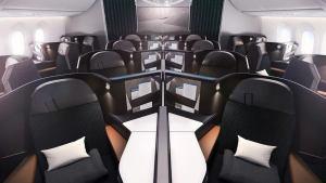 WestJet – buy business, get gold