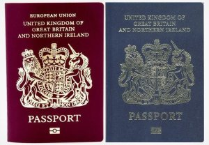 Will new post-Brexit British passports be 'Made in Poland'?