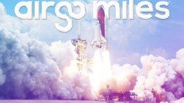 AirGo Miles launching universal travel mile rewards program 26