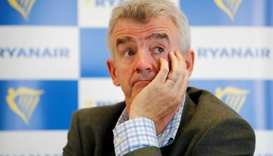 Brexit, Boeing 737 MAX limbo put hundreds of Ryanair jobs at risk 11