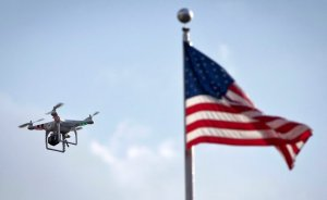 FAA establishes intermittent drone restrictions over select federal facilities