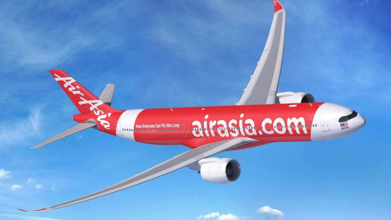 AirAsia X orders 12 additional A330neo and 30 A321XLR aircraft 1