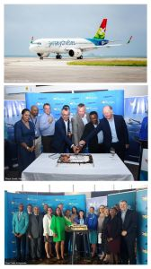 Seychelles Paradise Flycatcher to fly higher with the New Airbus A320neo