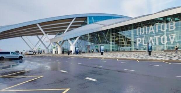 Russia's Platov International Airport launches flights to Sanya, Hainan 1
